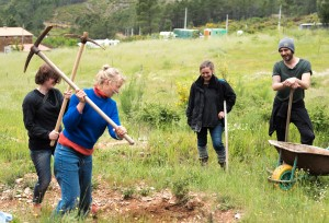 Casalinho - Permaculture Course 22